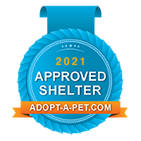 Approved Shelter Blue Badge